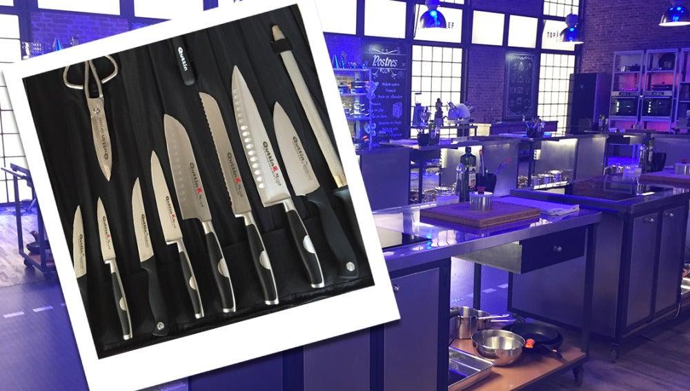 Antena 3 tv ya tenemos al ganador de la manta de - Manta para cuchillos ...