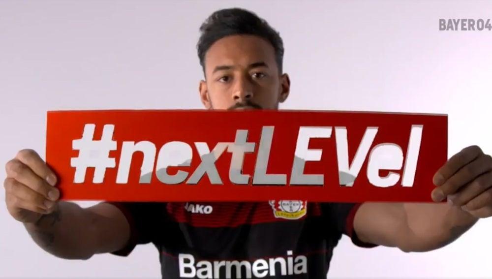 El Leverkusen pide el apoyo de su afición