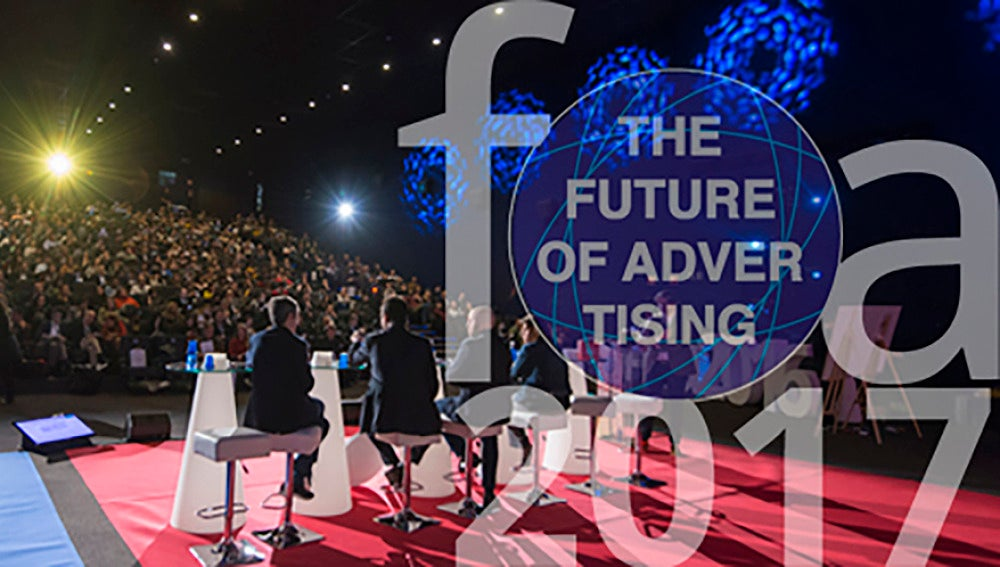 'The future of Advertising'
