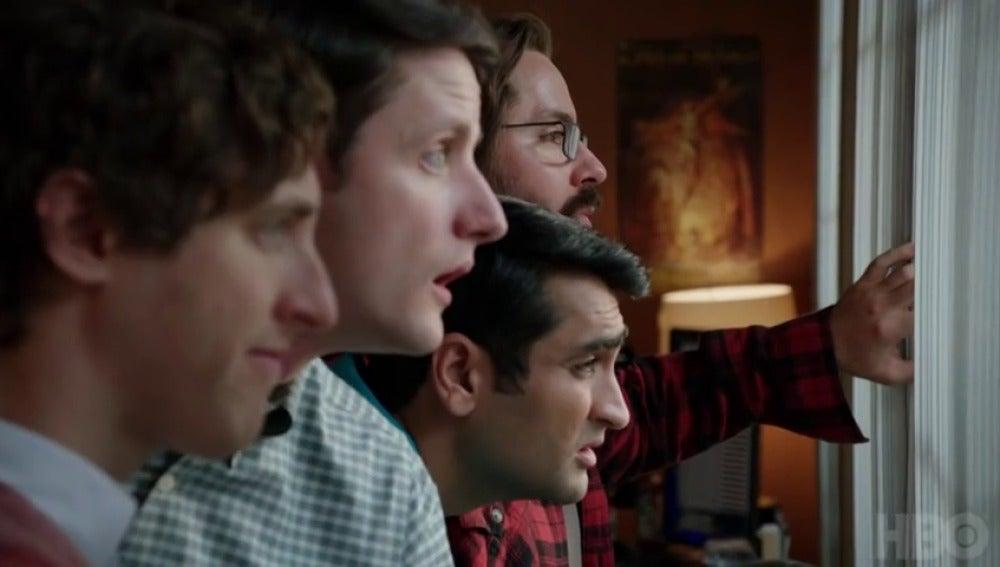 Frame 9.124426 de: HBO estrena nuevo avance de 'Silicon Valley'