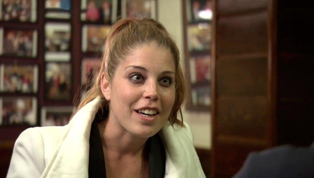 """Juan Diego ofende a Samantha: """"En la cama tú estás encima de mí"""""""