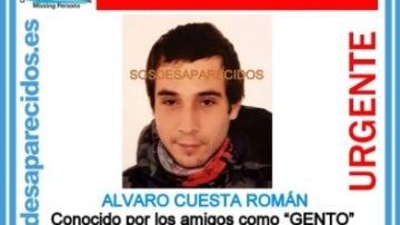 Desaparecido en Collado Villalba