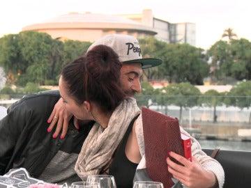 Jonathan conquista a Marie con una bonita sorpresa de cumpleaños