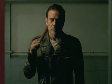 Frame 7.376822 de: Negan regresa a 'The Walking Dead'