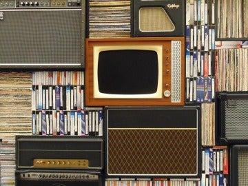 Televisión del pasado