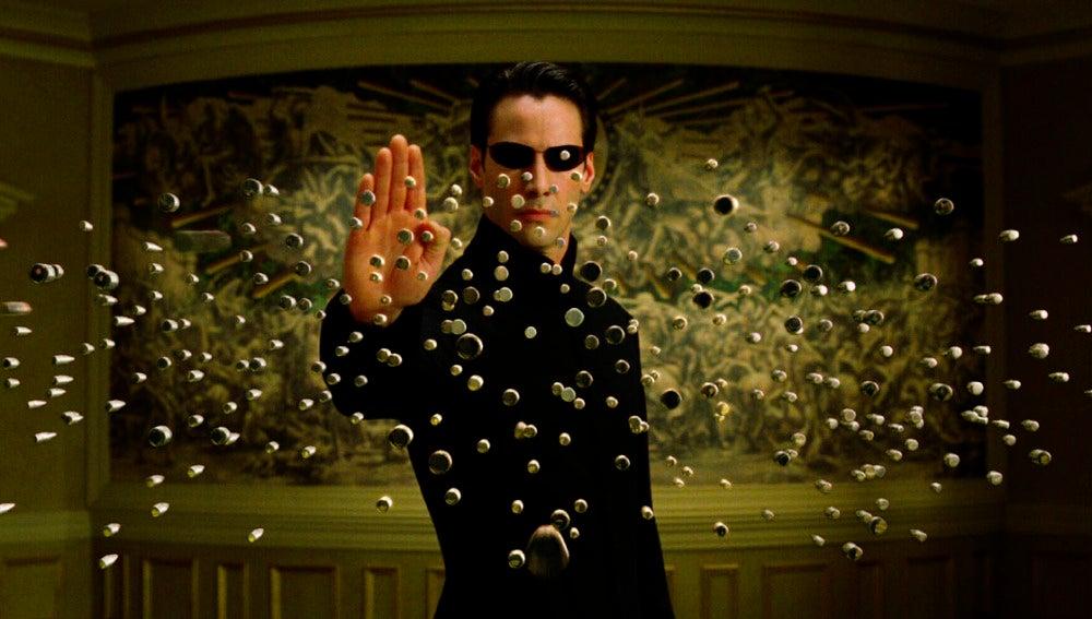 ¿Volverá Keanu Reeves a interpretar a Neo?