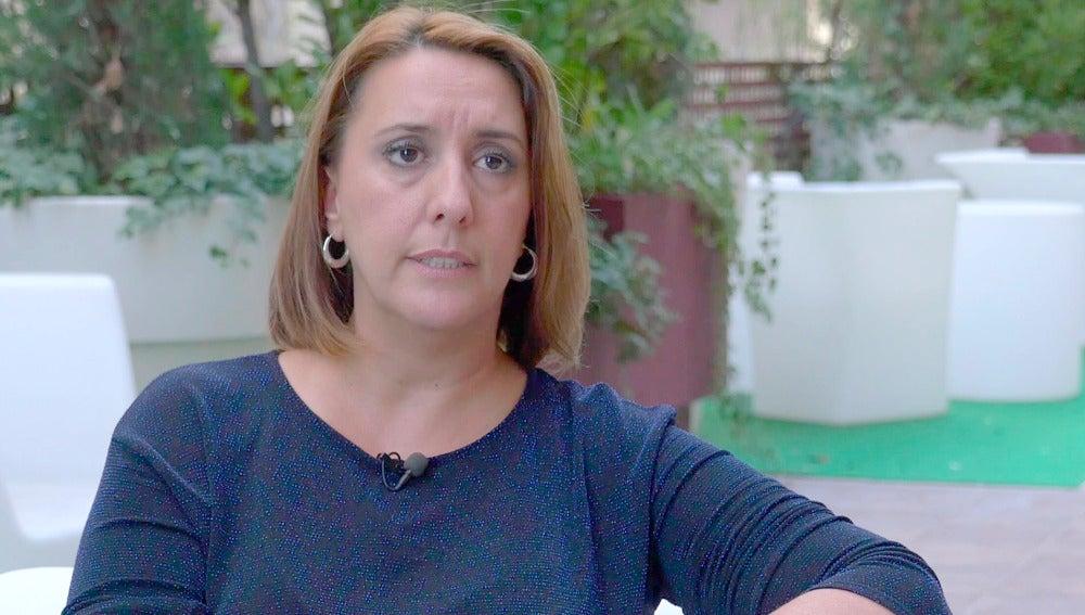 """Ruth Villanueva: """"No debía haber dado tanto en la relación con Jaime"""""""