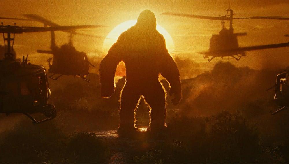 Imagen de 'Kong: Skull Island'
