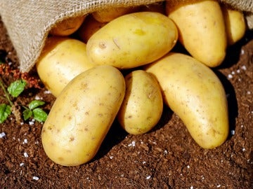 Saco de patatas
