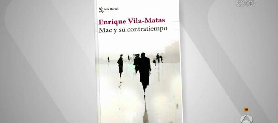 Antena 3 tv espejo p blico recomienda 39 orfancia 39 39 mac for Ver espejo publico hoy