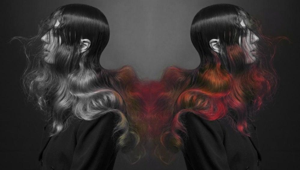 'Fire', el tinte que cambia de color