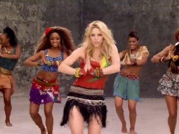 Frame 10.340421 de: Admitida otra denuncia contra Shakira