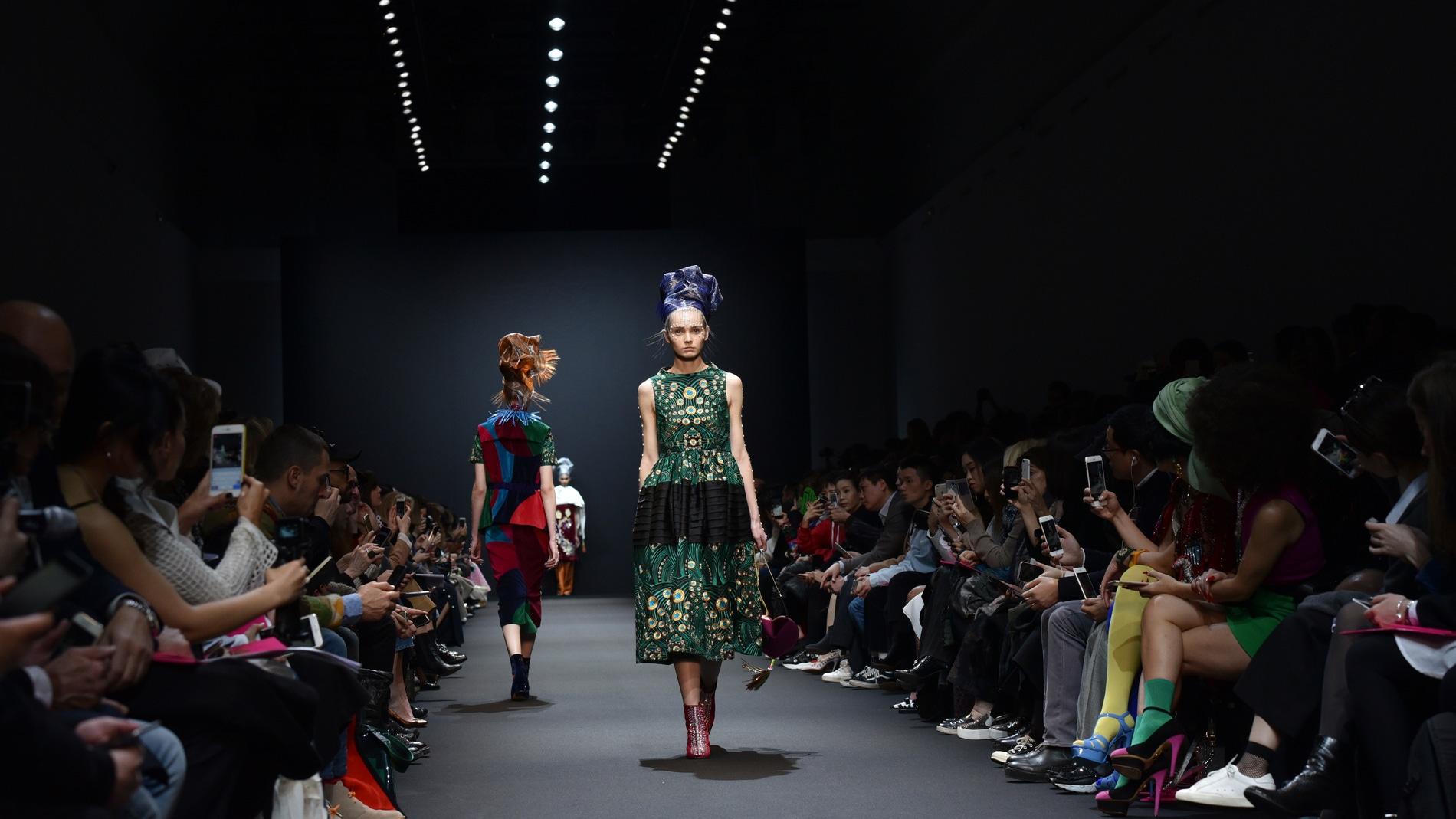 Semana de la Moda de París 2017