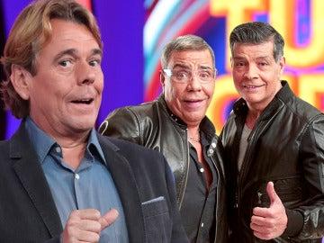 Los Chunguitos y Juan Muñoz, protagonizarán una noche gitana en la gran final como Los Chichos
