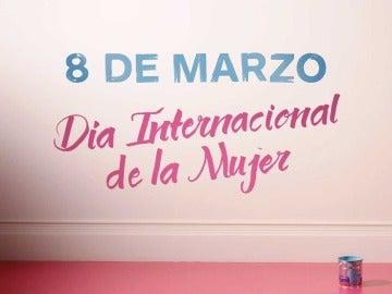 Día de la Mujer 2017