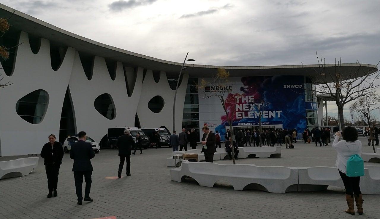 Mobile World Congress 2017