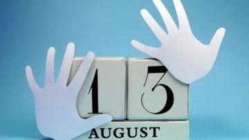 Día internacional de la Zurdera 2020: ¿Por qué se celebra el 13 de agosto?