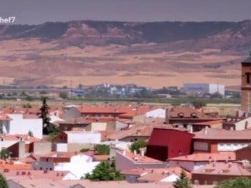 Frame 58.882105 de: Calderetas para las fiestas de Cabanillas del Campo