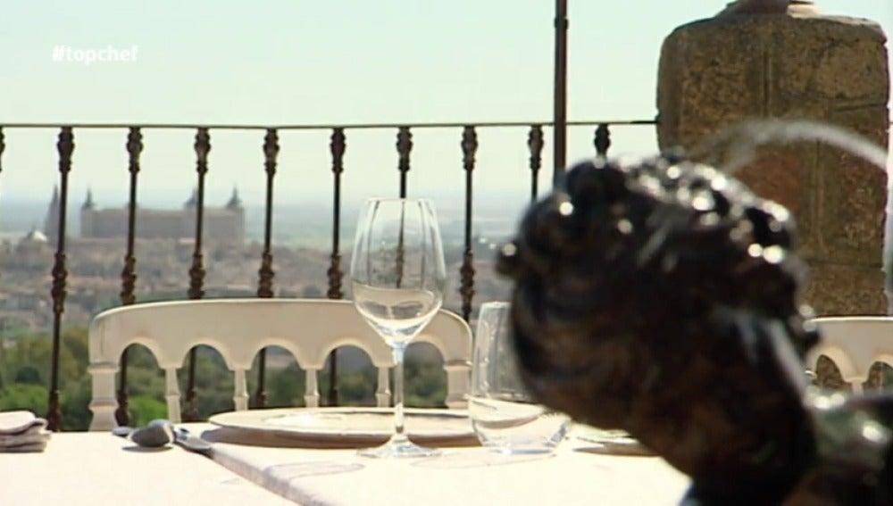 Frame 11.228332 de: Toledo abrió sus murallas para 'Top Chef'