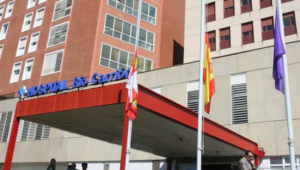 Hospital Río del Carmen, Palencia
