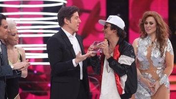 """Canco Rodríguez: """"Para mí, meterme en la final ya era ganar 'Tu cara me suena'"""""""