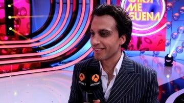 Las primeras palabras de Blas Cantó tras ganar 'TCMS 5'