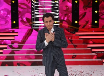 Blas Cantó, ganador de 'TCMS 5'