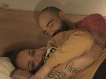 La sorpresa romántica de Jonathan en su última noche con Marie