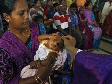 El suceso ha tenido lugar en el estado de Maharashtra, en India