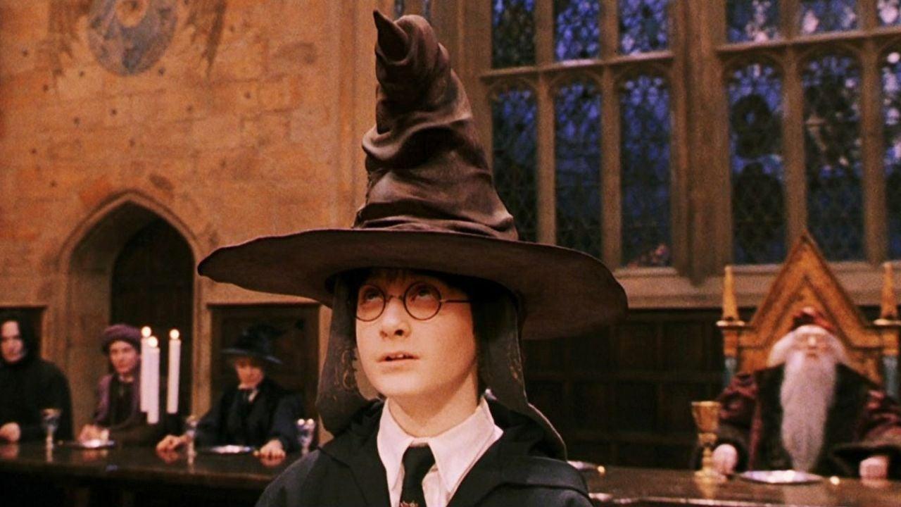 Test Para Los Amantes De La Saga Harry Potter A Qué Casa De
