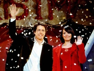 La pareja de David y Natalie en 'Love Actually'