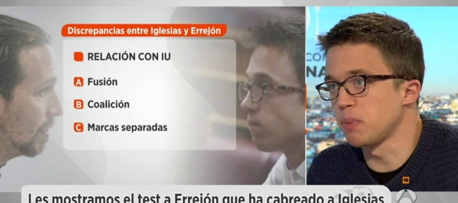 Antena 3 tv el test que susanna griso le hizo a igo for Antena 3 espejo publico hoy