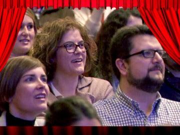 Un Pablo Alborán muy especial en una broma que dejará atónito a todo un teatro