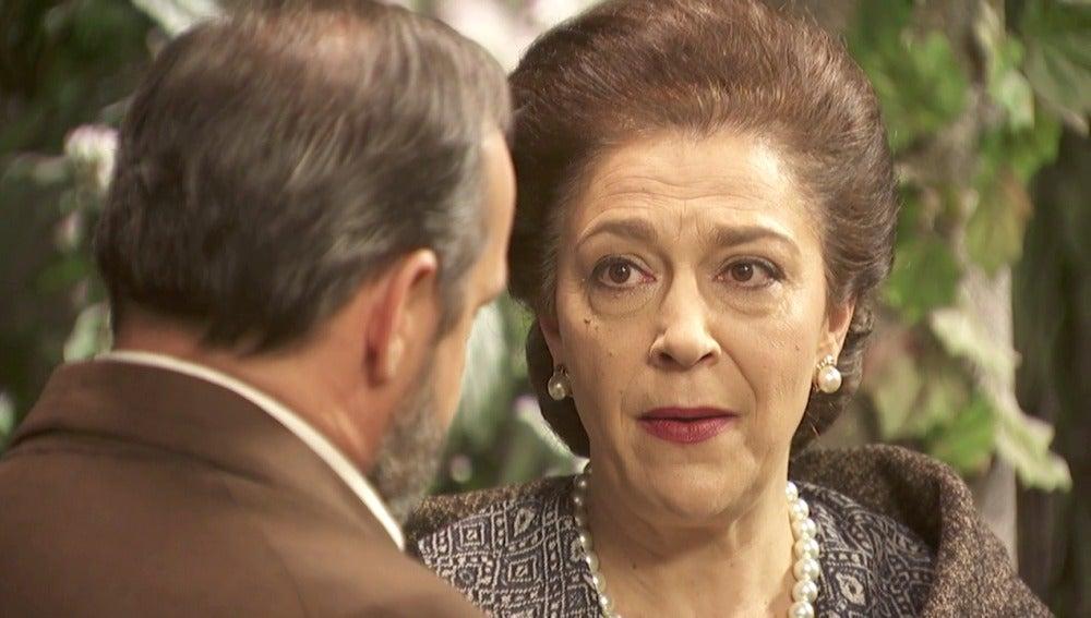 La proposición que deja sin palabras a Francisca Montenegro