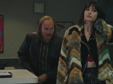 Frame 14.158525 de: 'Fargo' presenta a un irreconocible Ewan McGregor en su nuevo teaser