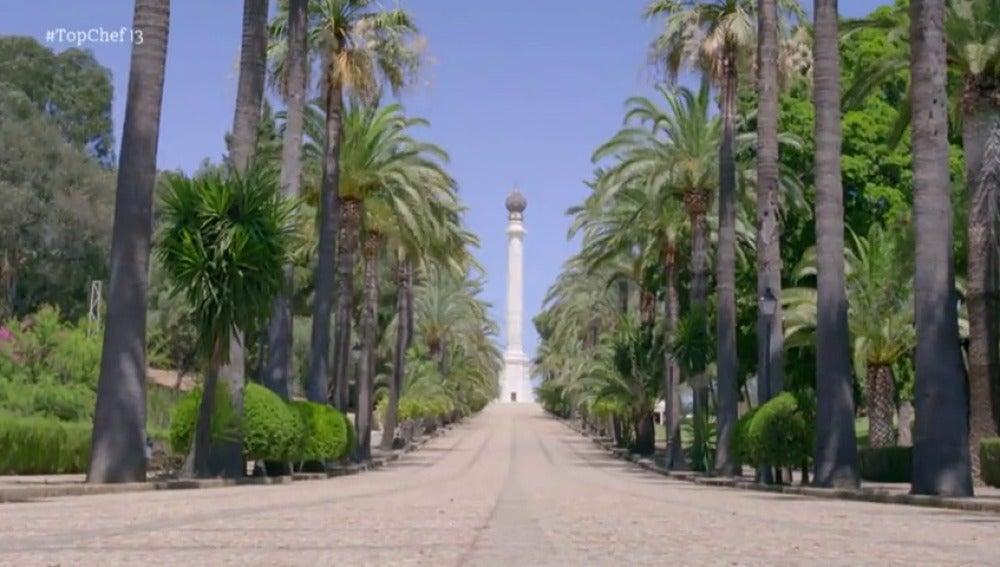 Frame 21.400275 de: 'Top Chef' navega hasta Huelva