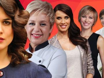 Celebramos el Día Internacional de la Mujer Trabajadora en Antena 3