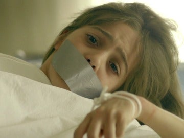Verónica consigue escapar y… ¿salvar su vida?