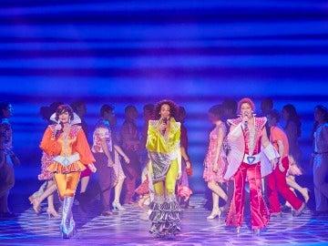 'Mamma Mia!', el musical