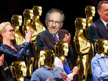 Premios Oscar por doquier, ¡bravo!