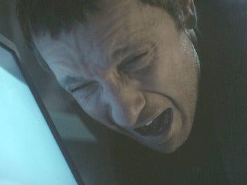 Álex descubre que Héctor mató a Rodrigo