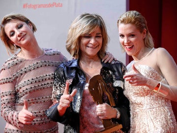 'Vis a Vis', premio Fotograma de Plata a la mejor serie de TV