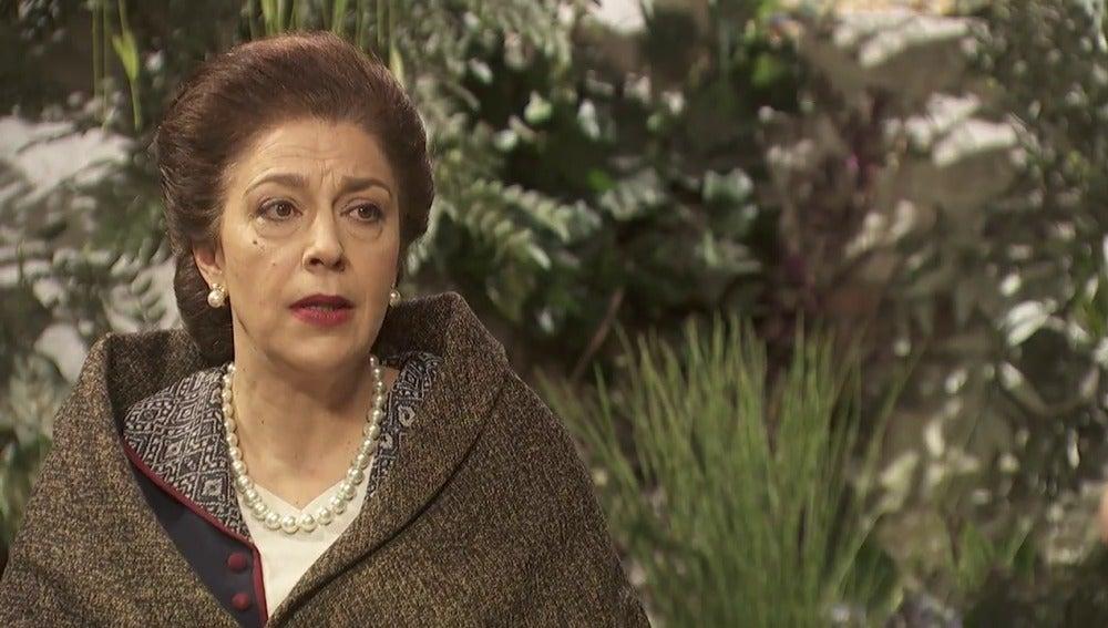 """Francisca: """"Quiero casarme contigo Raimundo"""""""