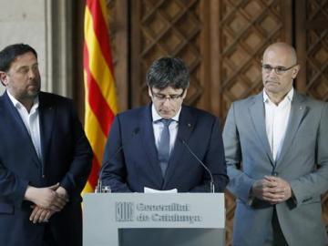 El referendúm se celebrará entre finales de verano y principios de otoño