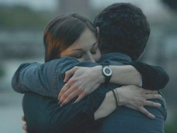 Álex y Lara se despiden para siempre