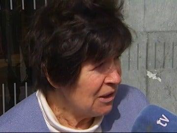 Frame 10.84373 de: La madre de 64 años, que hace poco tuvo gemelos, lucha por recuperar a su otra hija