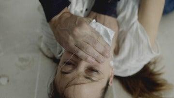 Blanca, la segunda víctima secuestrada de Héctor