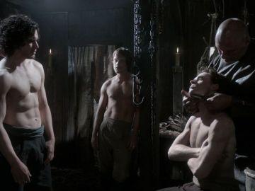 La escena más vergonzosa de 'Juego de Tronos'