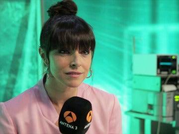 """Ingrid Rubio: """"Me encantaría una segunda temporada"""""""
