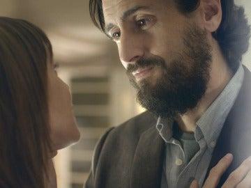 Marian se despide para siempre de Rodrigo